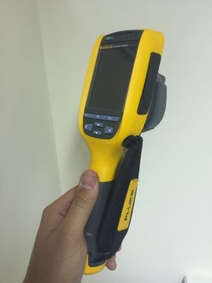 Thermographic surverys, Barnsley